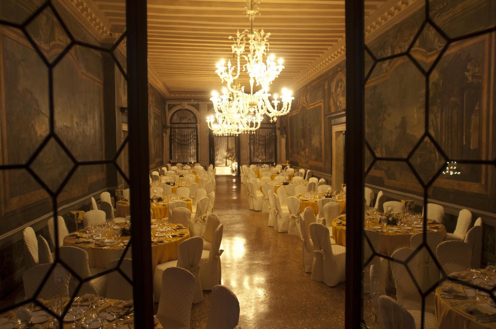cover-Ca' Sagredo Hotel