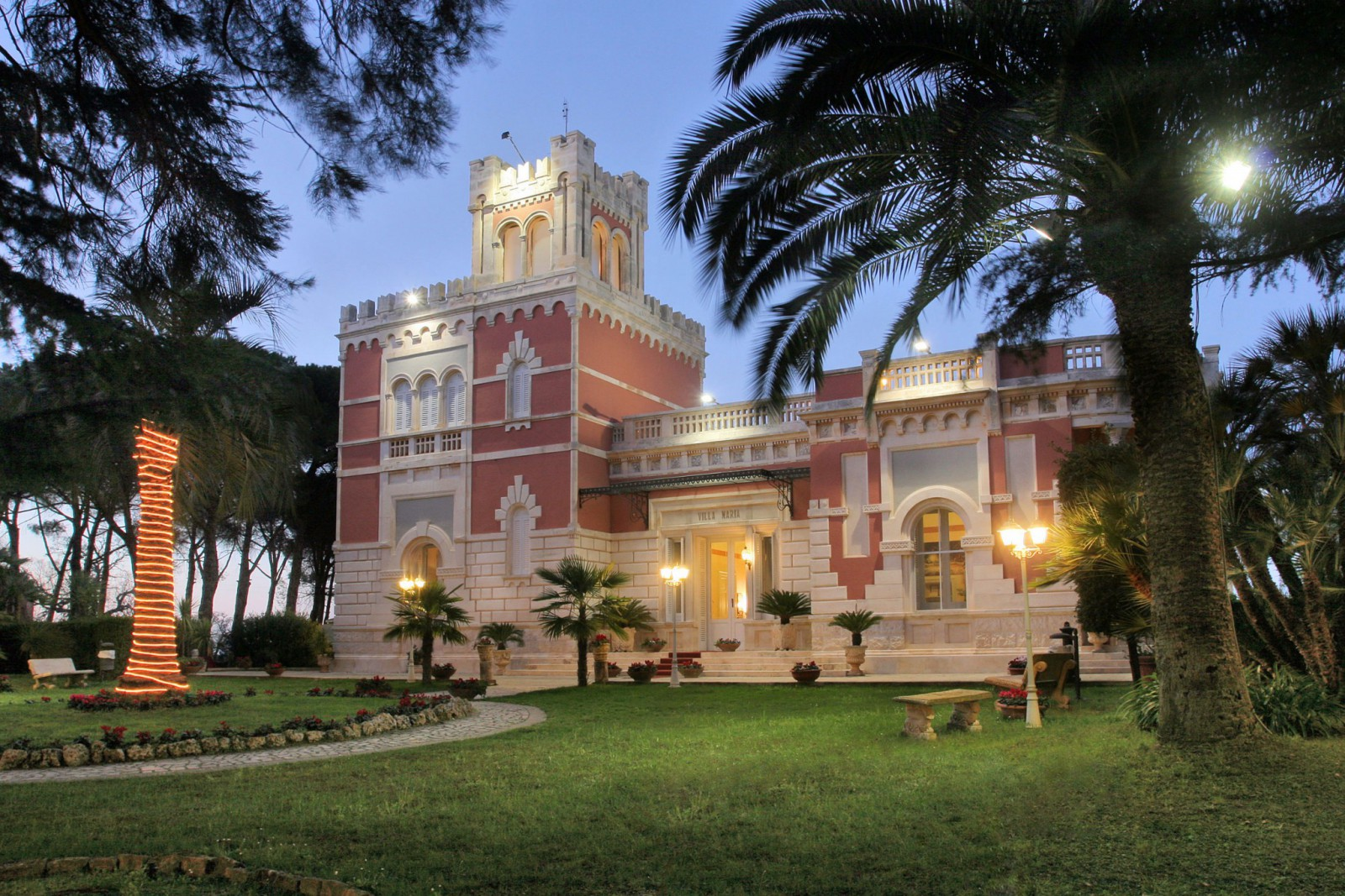 cover-Villa Maria