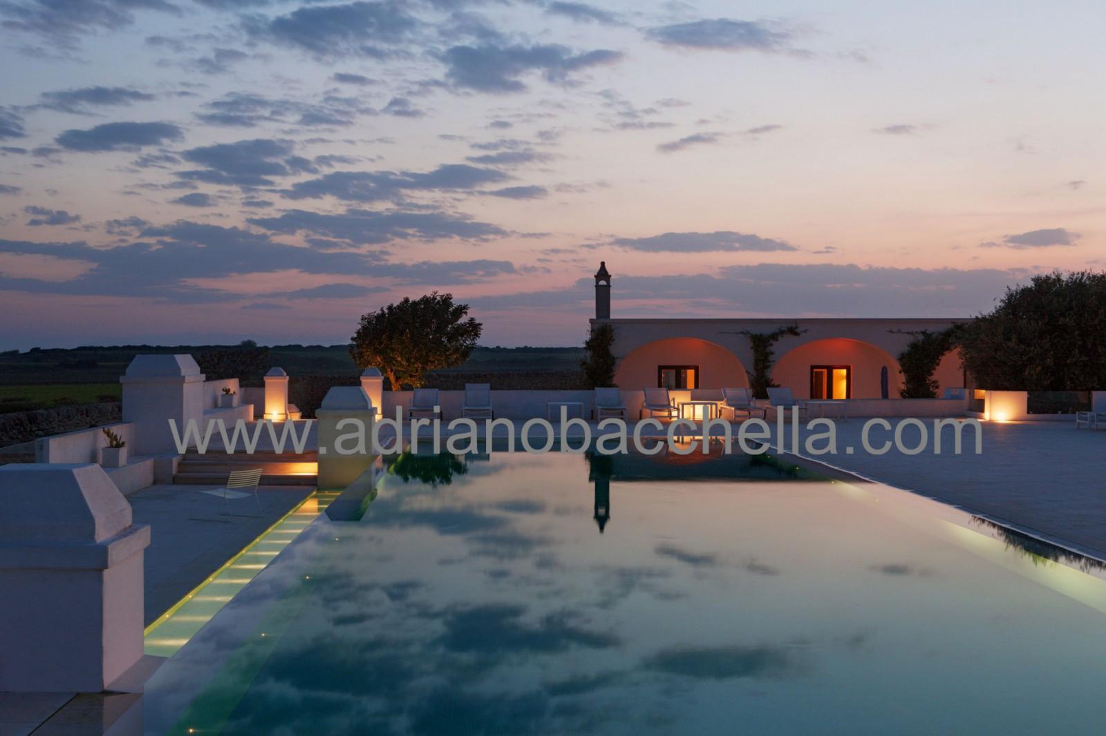 cover-Masseria Bagnara Resort & SPA