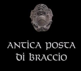 ANTICA POSTA DI BRACCIO
