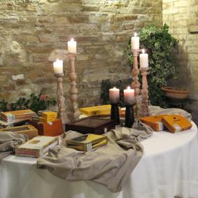 cover-AD Mariage Wedding Planner Abruzzo