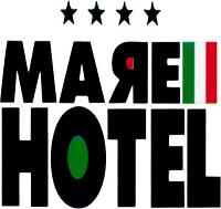 Mare Hotel Ristorante Spurcacciun-a