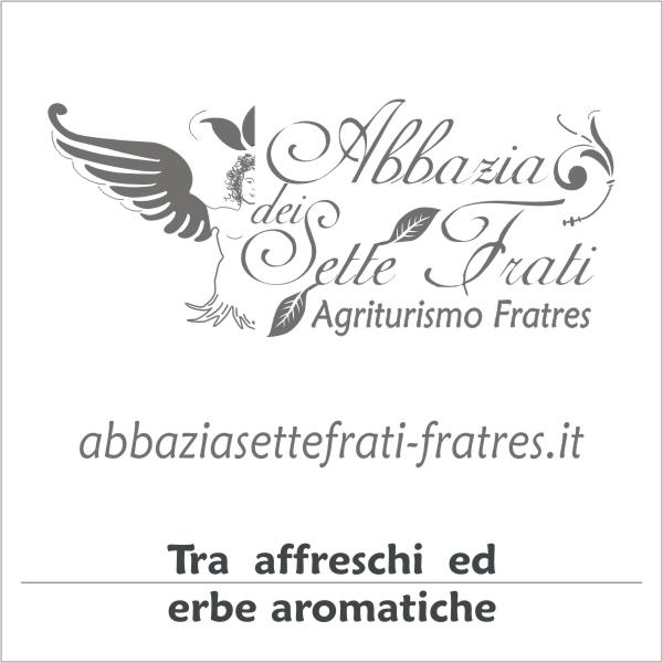 Abbazia Sette Frati FRATRES