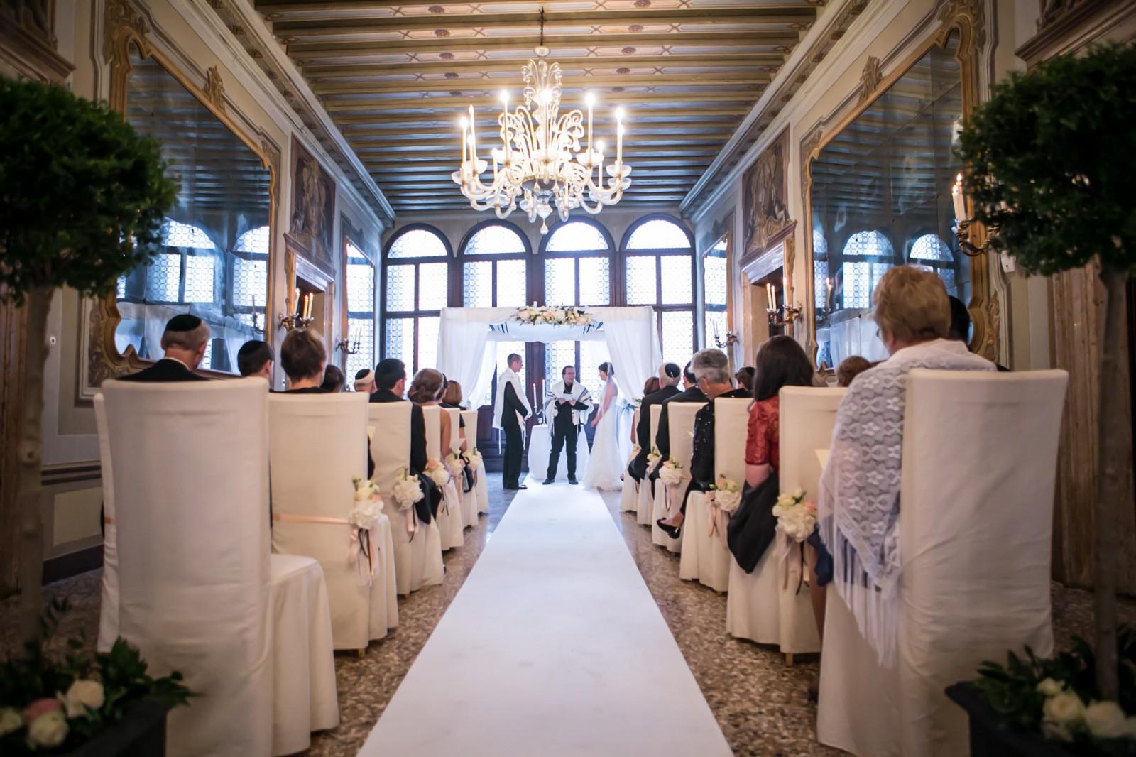 Joshua e Ashley from Boston,23 September 2014 - Jewish wedding in Venice by Michela Zucchini Studio-14
