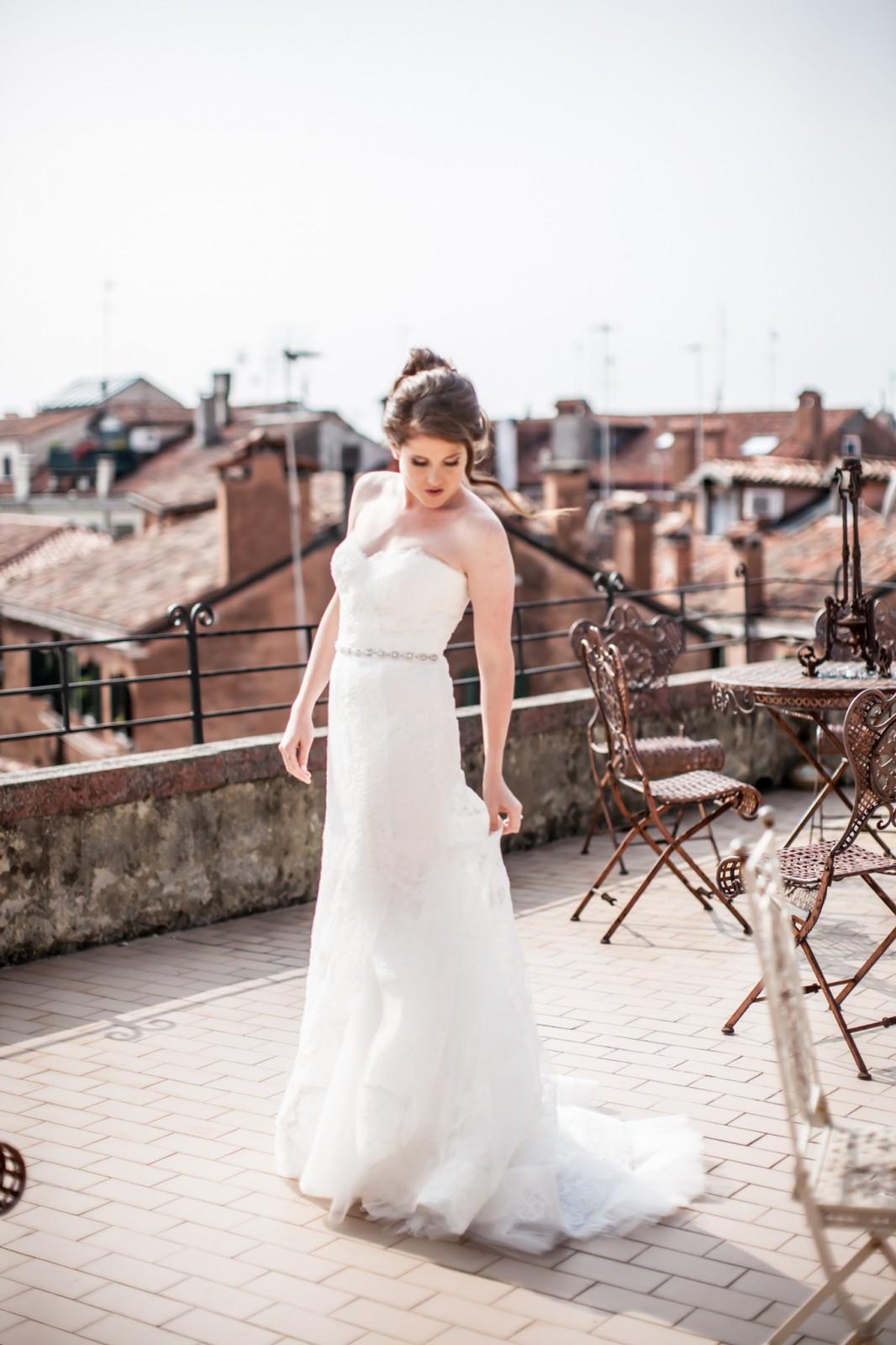 Joshua e Ashley from Boston,23 September 2014 - Jewish wedding in Venice by Michela Zucchini Studio-3