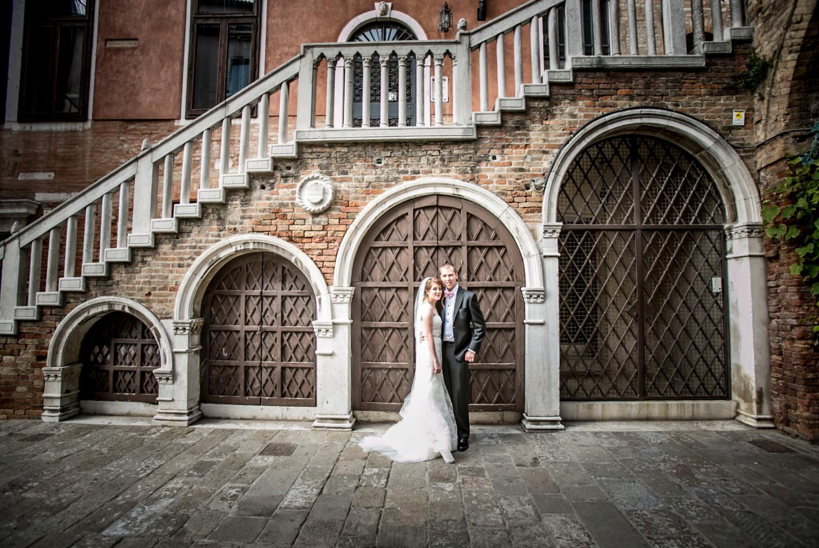 Joshua e Ashley from Boston,23 September 2014 - Jewish wedding in Venice by Michela Zucchini Studio-9