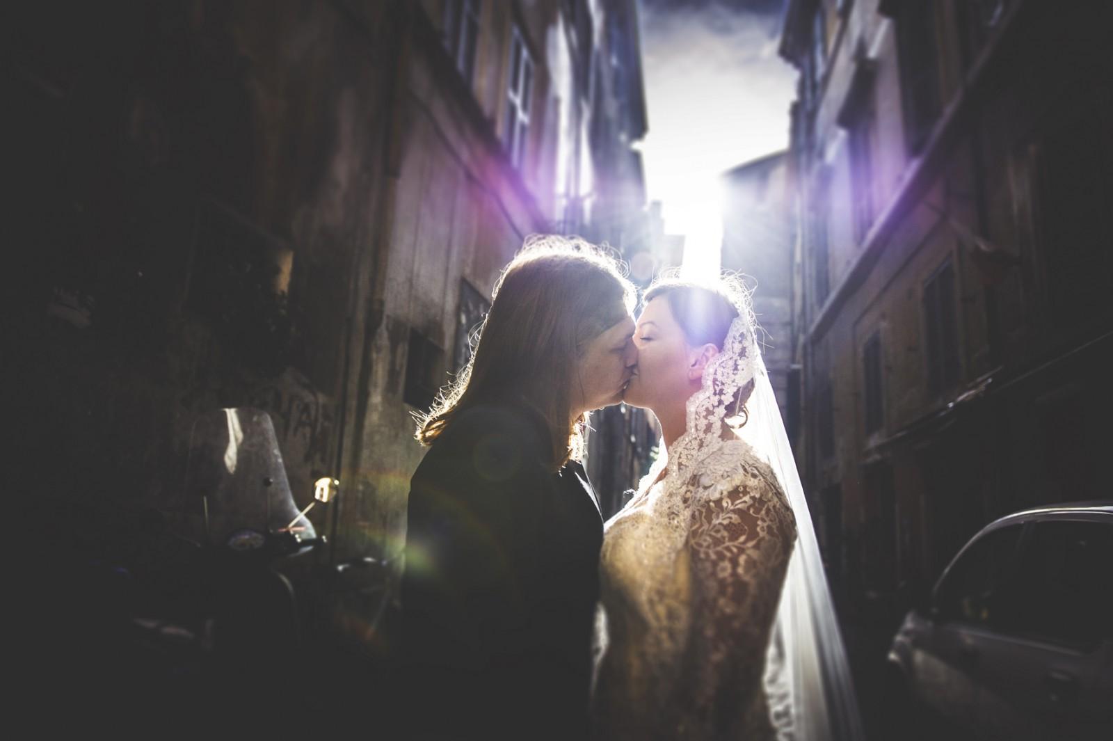 Wedding in Rome 9