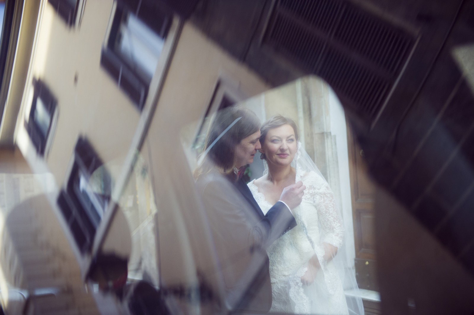 Wedding in Rome 7
