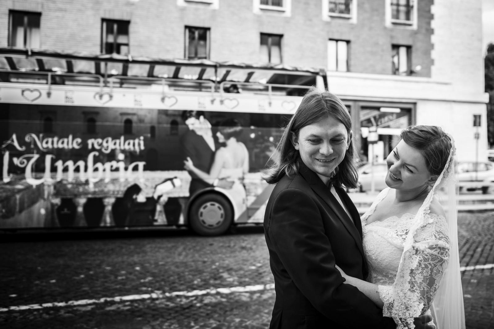 Wedding in Rome 5