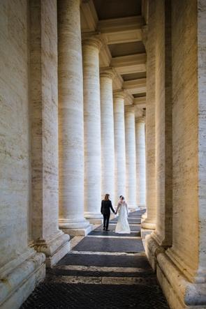 wedding Rome 19