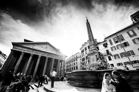 wedding Rome 20
