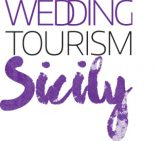 logo wedding tourism