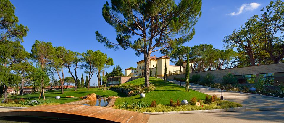 cover-Palazzo di Varignana Resort & SPA