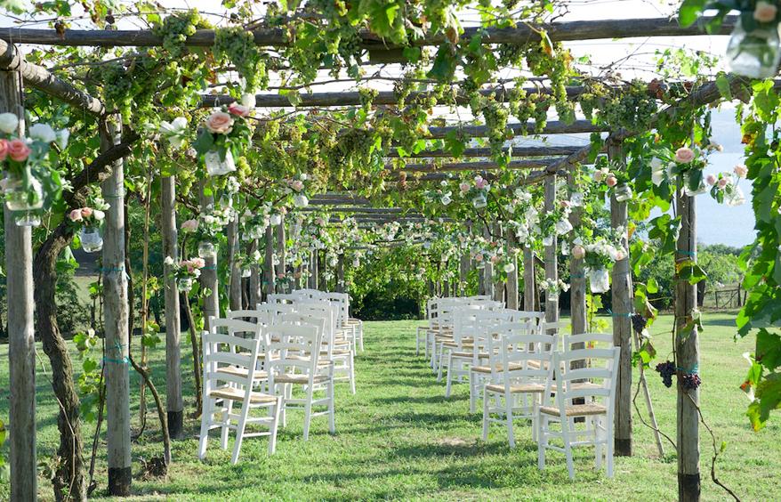 Casale di Polline Matrimonio Tenuta di Polline Reportage Bracciano ROSSINI PHOTOGRAPHY