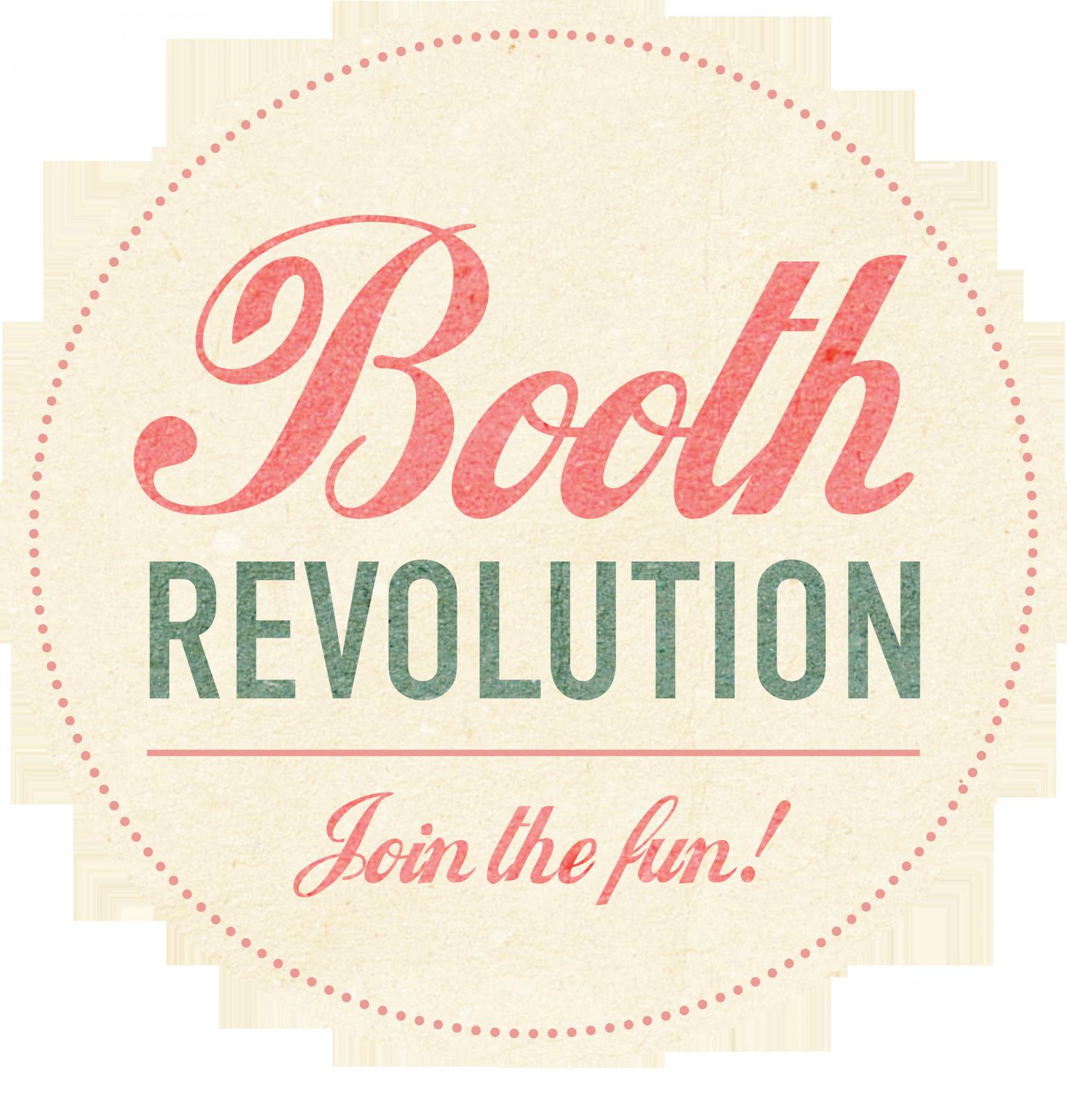 Booth Revolution Italia