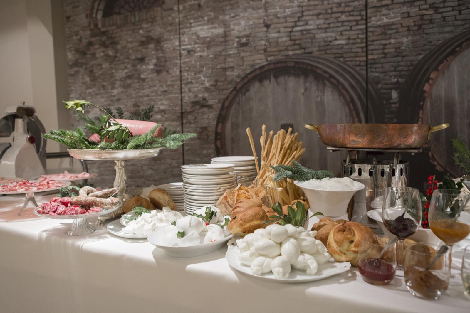 cover-La Fenice Catering