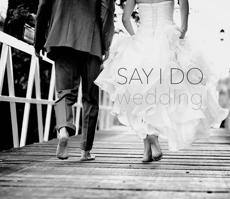 Say I Do Weddings