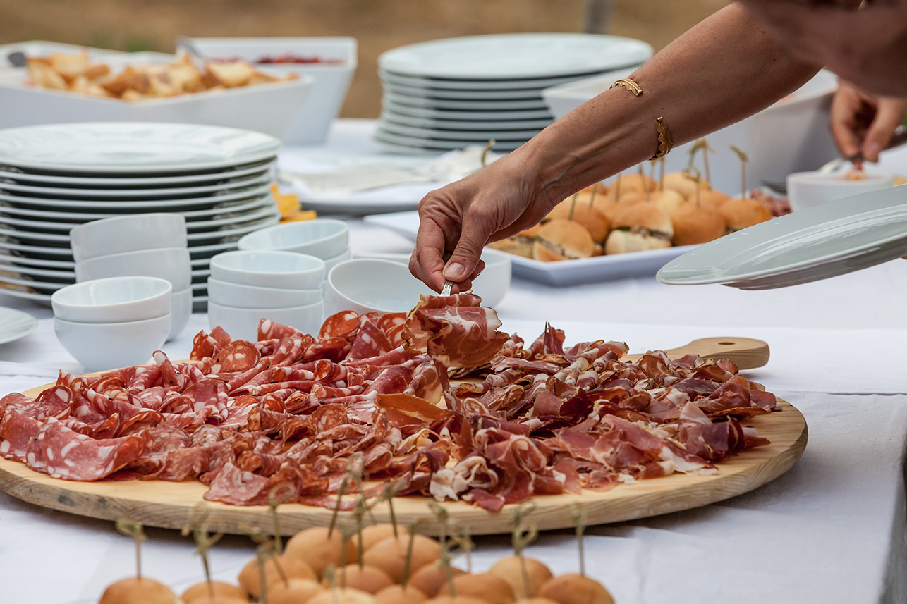 aperitif_buffet_tuscan_ham_prosciutto_toscano_maremma_toscana_catering_cerinella