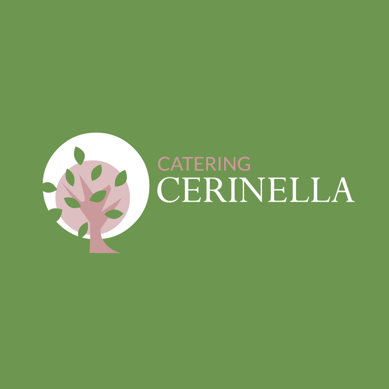 Cerinella Catering, wedding planner & event creator