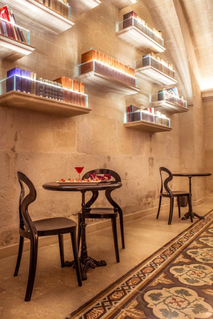 cover-Palazzo Gattini Luxury Hotel