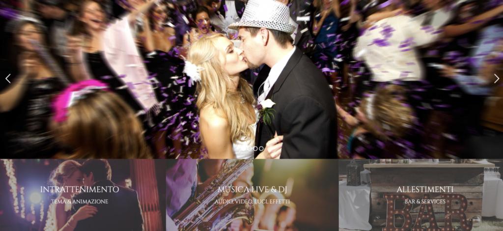 cover-Sposy - Intrattenimento per il matrimonio