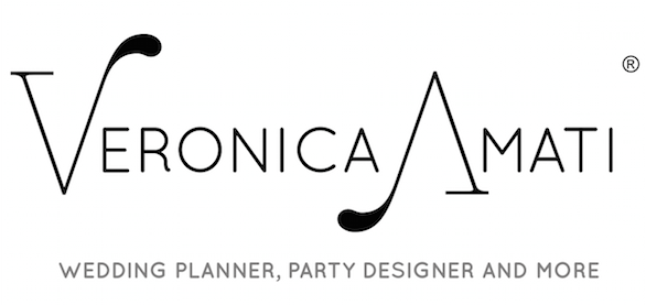 Veronica Amati, wedding planner and more