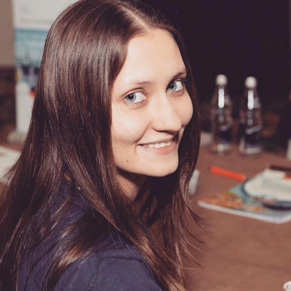 Maria Volkova - profile image