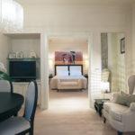 White Suite Regency
