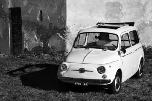 cover-Bulli e Pupe - Noleggio Auto Storiche