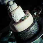 wedding tuscany - matrimonio in toscana - wedding cheese cake