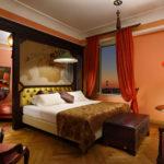 Grand Hotel Savoia Genova
