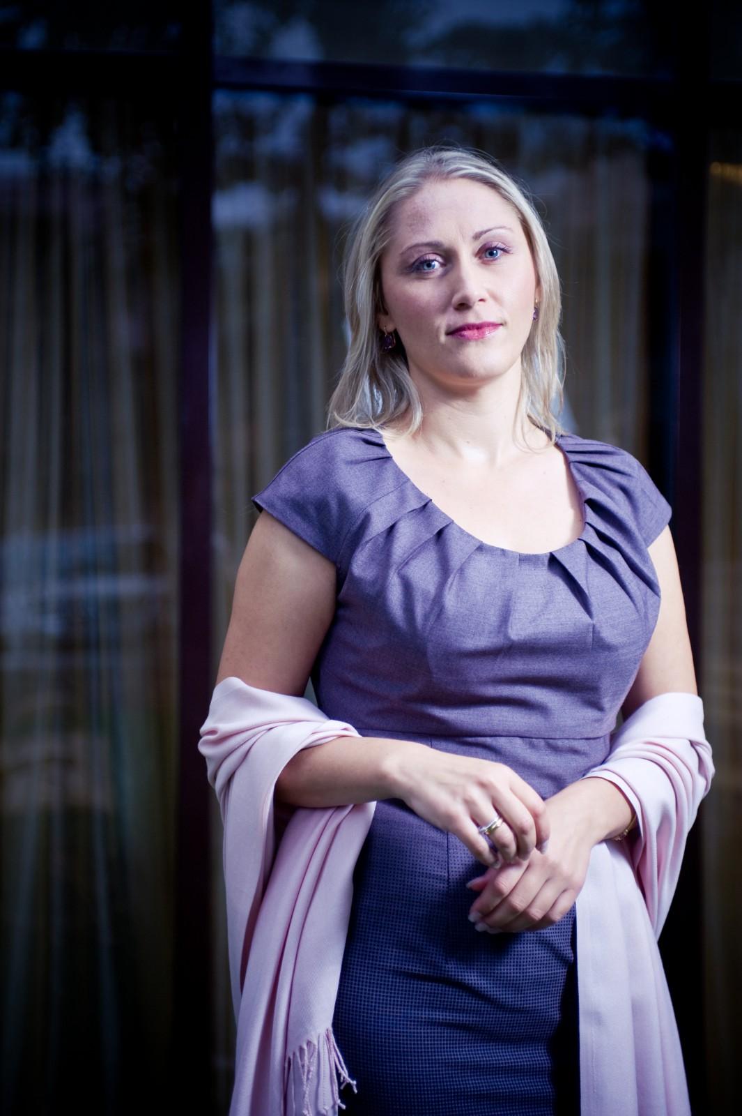Ludmila  Posiletcaia  - profile image