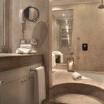 hotel villa fiesole bathroom