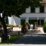 hotel villa fiesole giardino