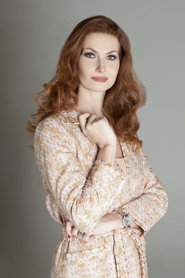 Valeria Mangani