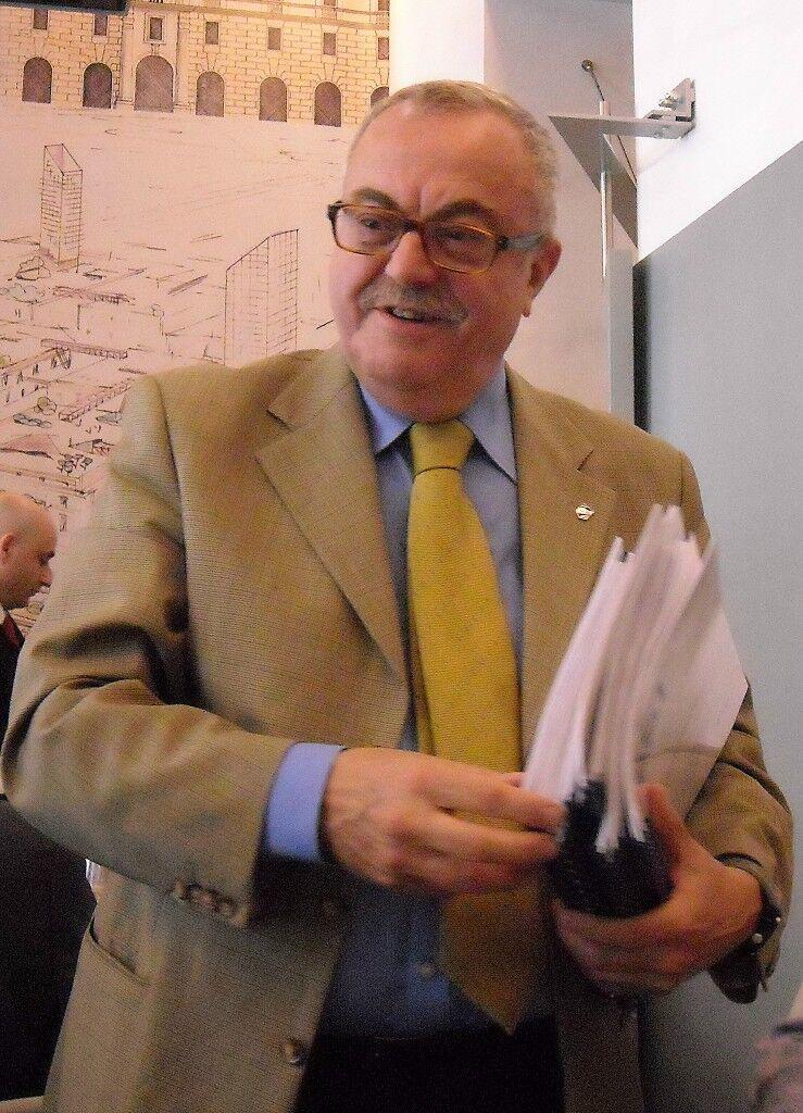Antonio Percario
