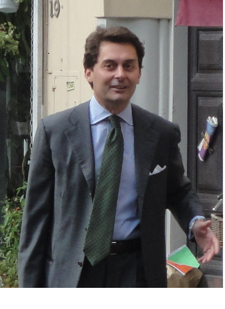 Massimo Ambrogi