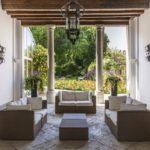 Garden Entrance - Grand Hotel Dei Dogi