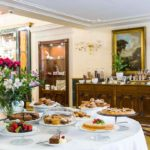 Breakfast Room - Grand Hotel Dei Dogi