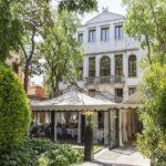 Giardino Segreto - Grand Hotel Dei Dogi