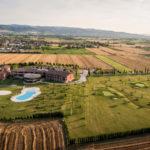 Hotel+golf