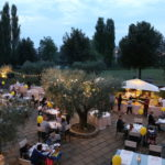 giardino degli olivi