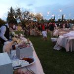 buffet giardino 2