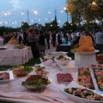 buffet giardino san francescuccio