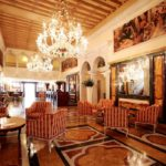 Lobby - Grand Hotel Dei Dogi