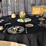 allstimento del tavolo 2