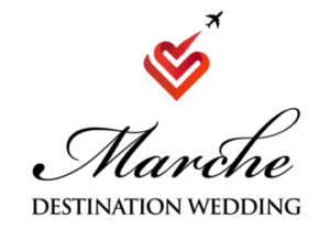 Marche Destination Wedding