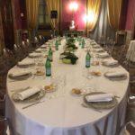 tavolo imperiale Settecento