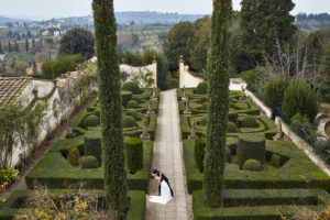 cover-Florence Wedding on a Budget