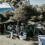 Aperitif Romantic Garden